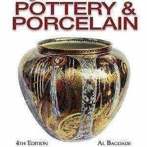 English Pottery Porcelain book Warman's